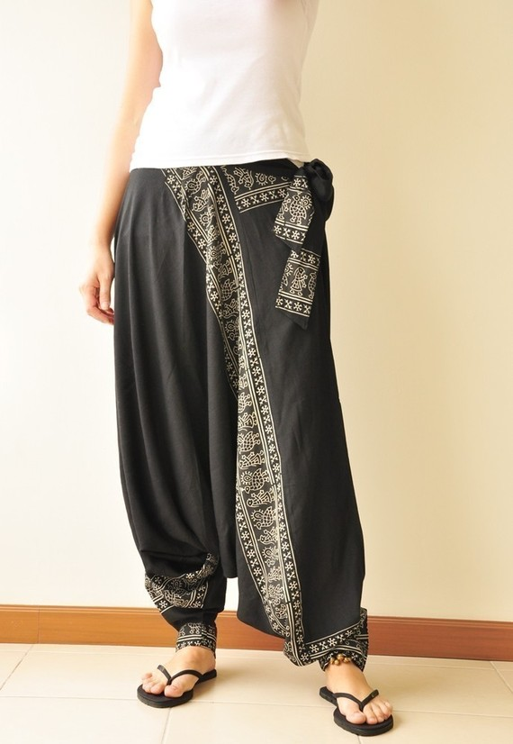 Shop for low price, high quality Harem Pants on AliExpress. Harem Pants in Pants, Men's Clothing & Accessories and more.