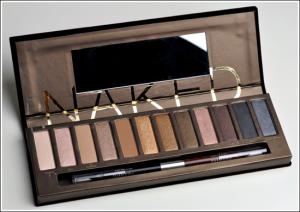 naked palette