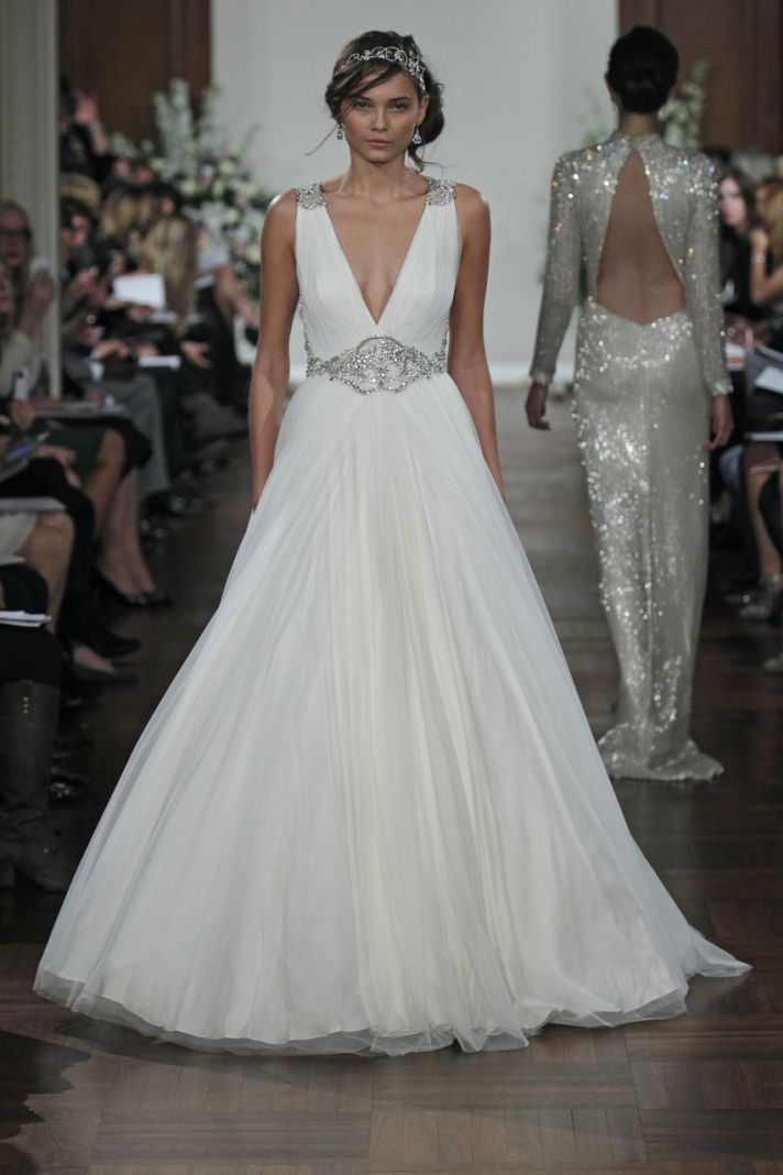 The Jenny Packham Wedding Dresses Amp Designs Couture Pictures