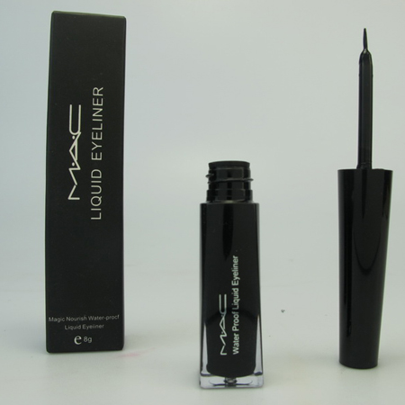MAC Liquid Eyeliner - Couture Pictures