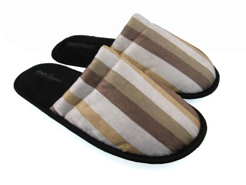mens-house-slippers--stripe-design