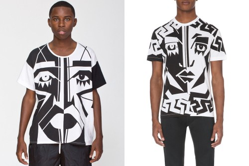 selfridges-versace-kesh-american-apparel