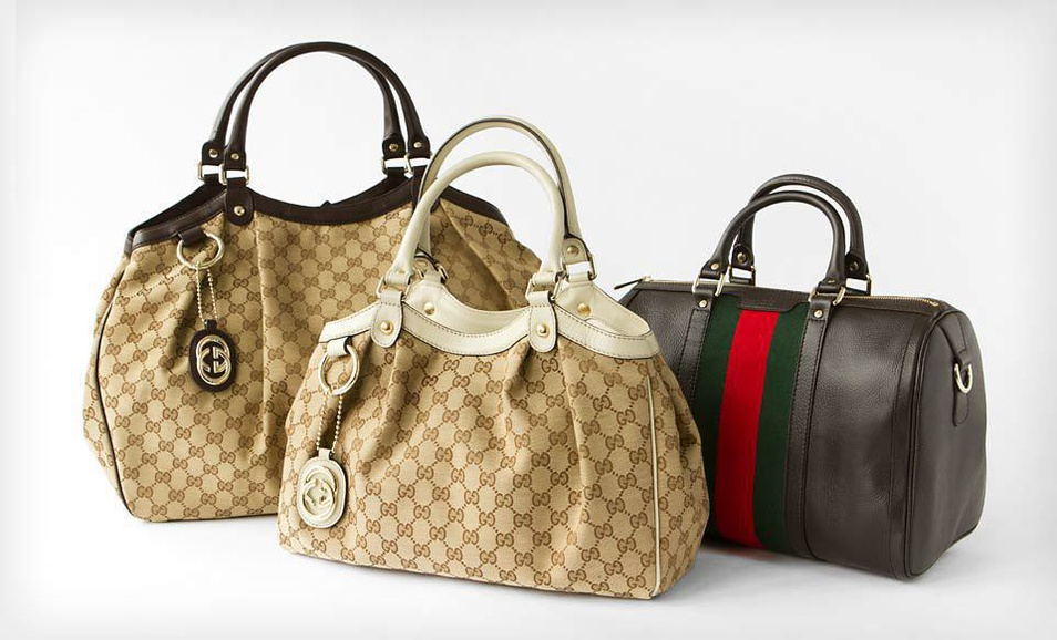 Look Classy With Gucci Handbags Couture Pictures