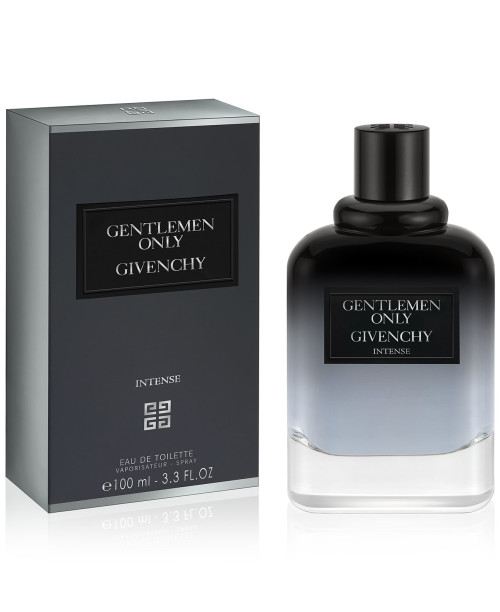 Givenchy Colognes Are Enduring And Refreshing Couture