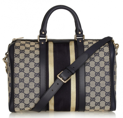 Look Classy With Gucci Handbags