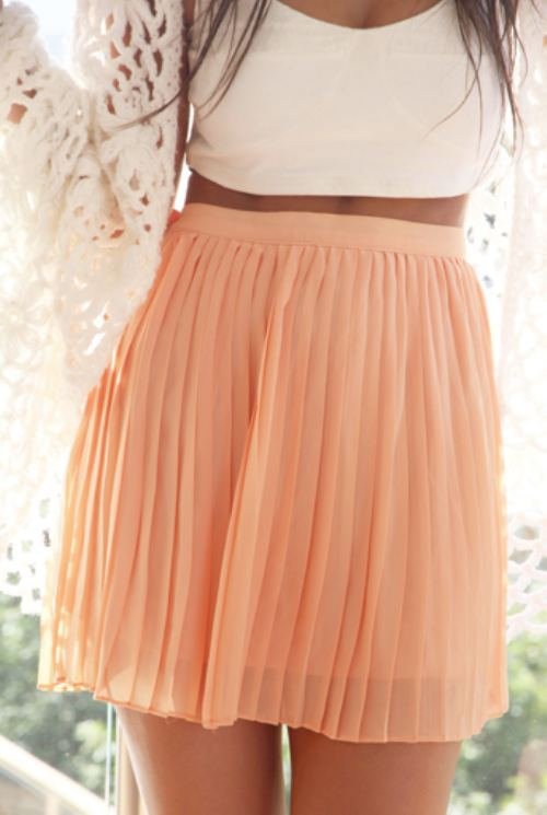 Fashion skirts – Couture Pictures