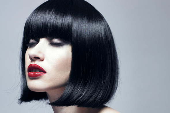 Blunt Bob Hairstyles Couture Pictures