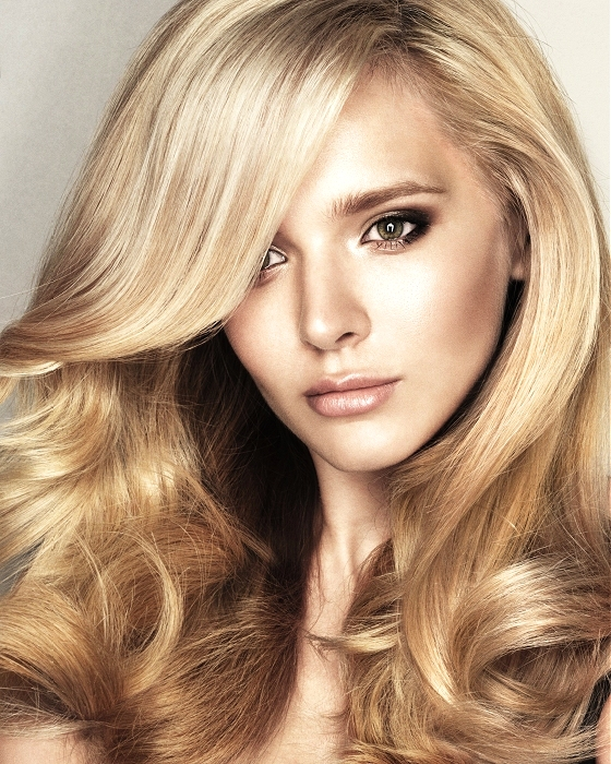 Blonde Hair Colour Ideas and Hairstyles – Couture Pictures