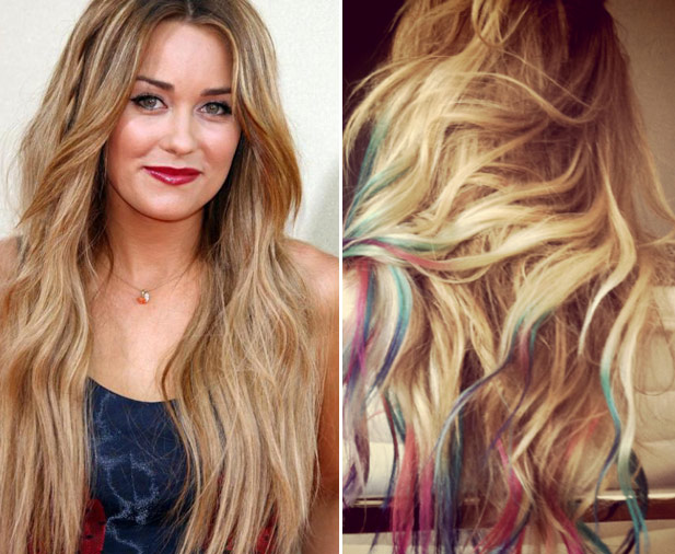 Blonde Hair Colour Ideas And Hairstyles Couture Pictures