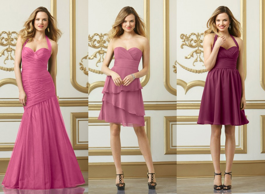 Theme right honor dresses